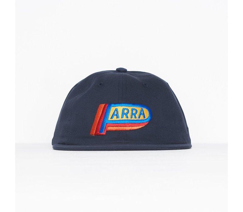 GARAGE OIL NAVY BLUE CAP