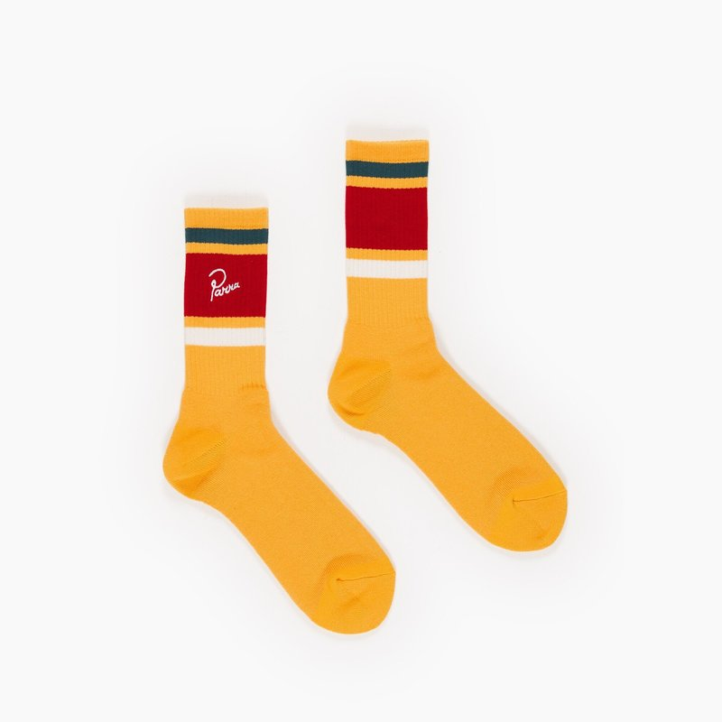 BY PARRA CREW SOCKS