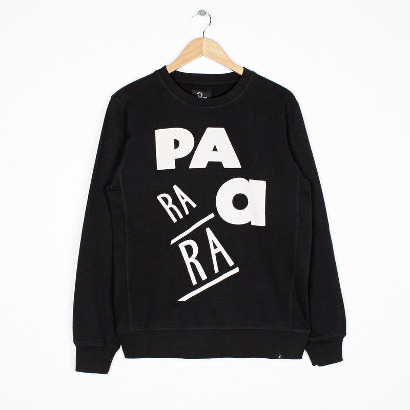 BY PARRA GARAGE BLACK