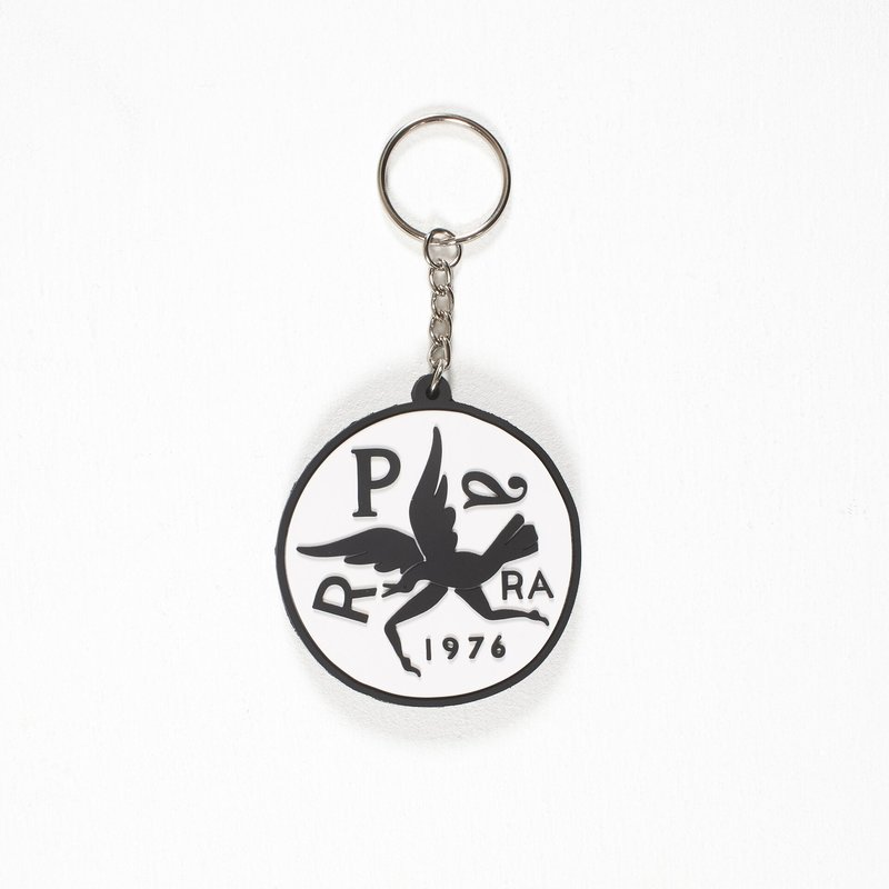 BY PARRA KEY CHAIN