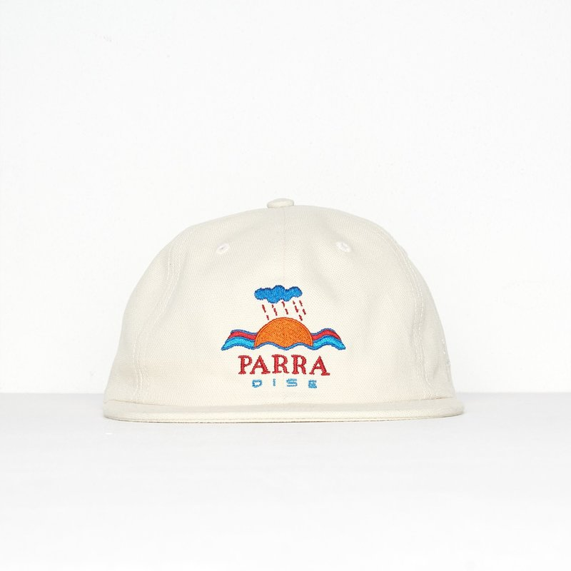 BY PARRA PARRA DISE