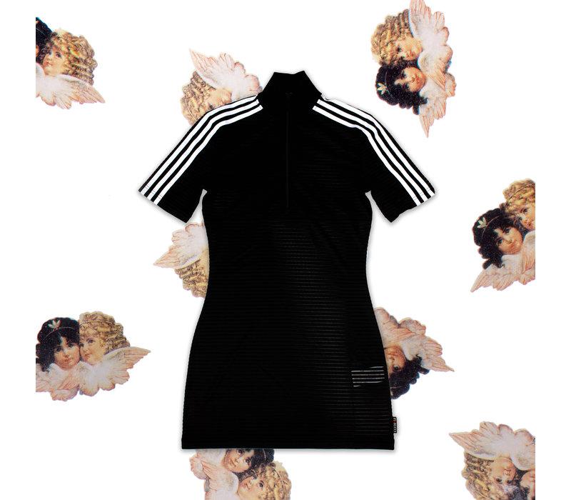 FIREBIRD DRESS - FIORUCCI