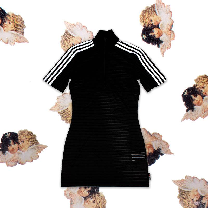 ADIDAS FIREBIRD DRESS - FIORUCCI