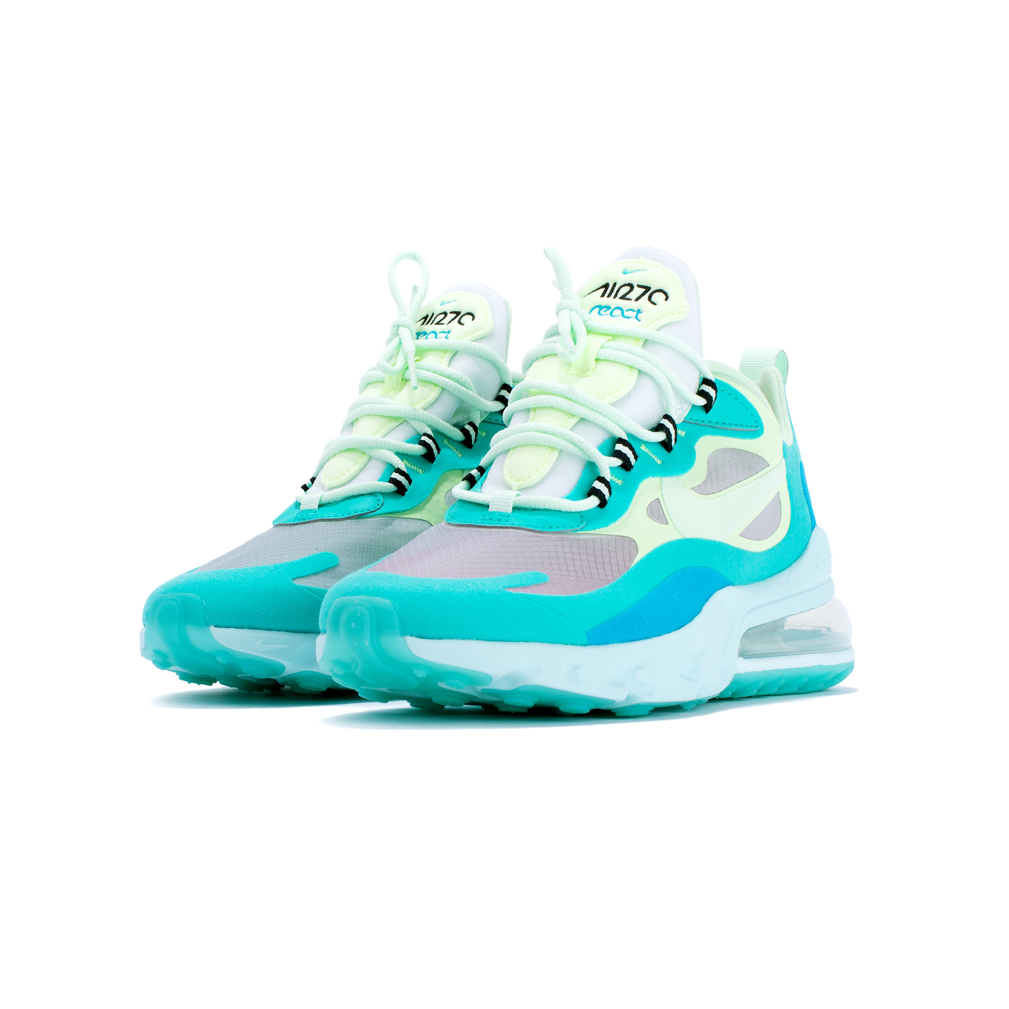 finest selection 5e773 797e4 NIKE AIR MAX 270 REACT AO4971 301
