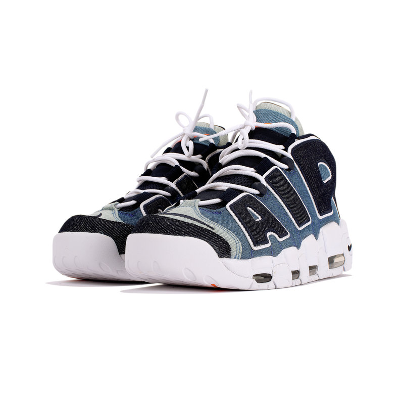 NIKE NIKE AIR MORE UPTEMPO 96 QS