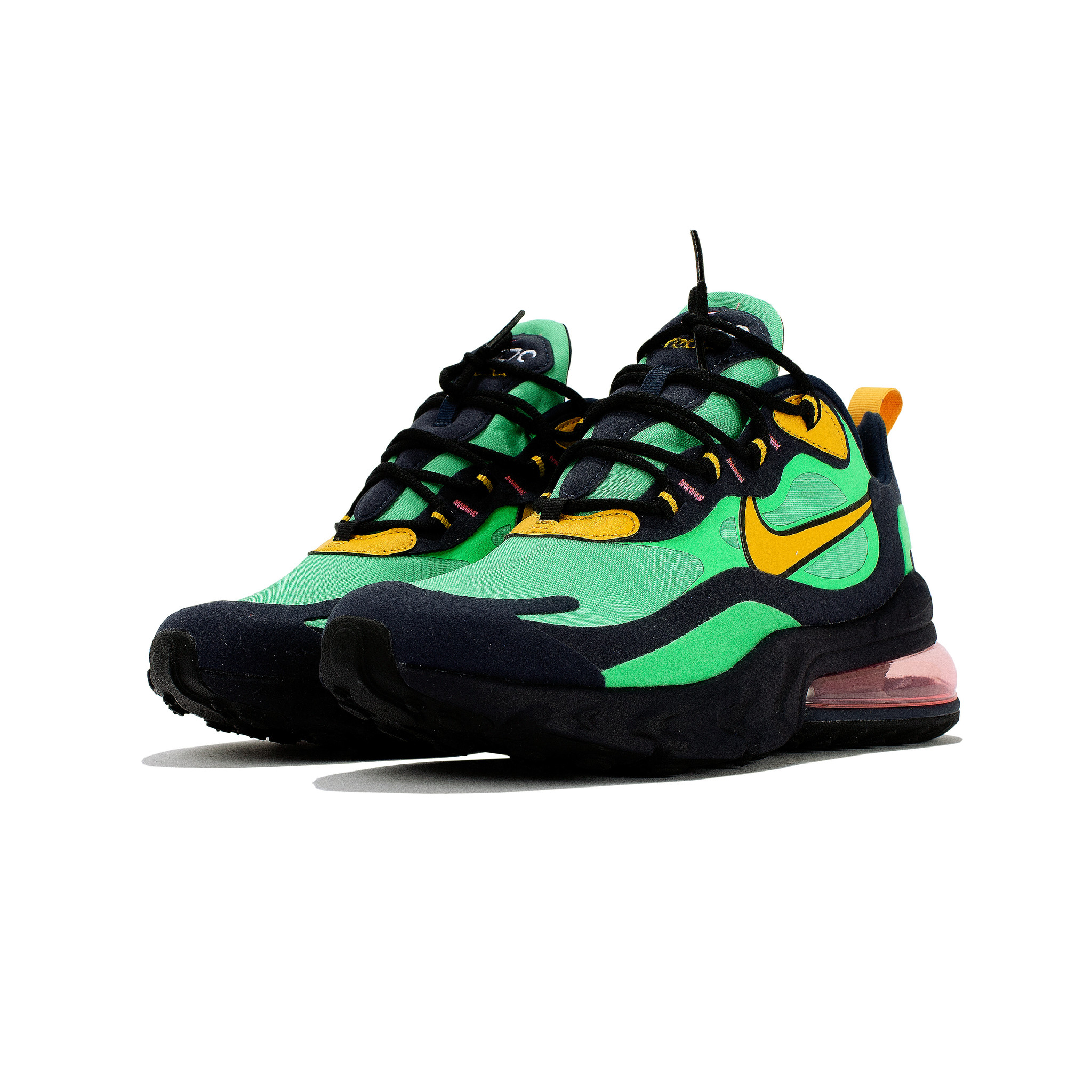low priced 36627 5afb0 NIKE AIR MAX 270 REACT AO4971 300