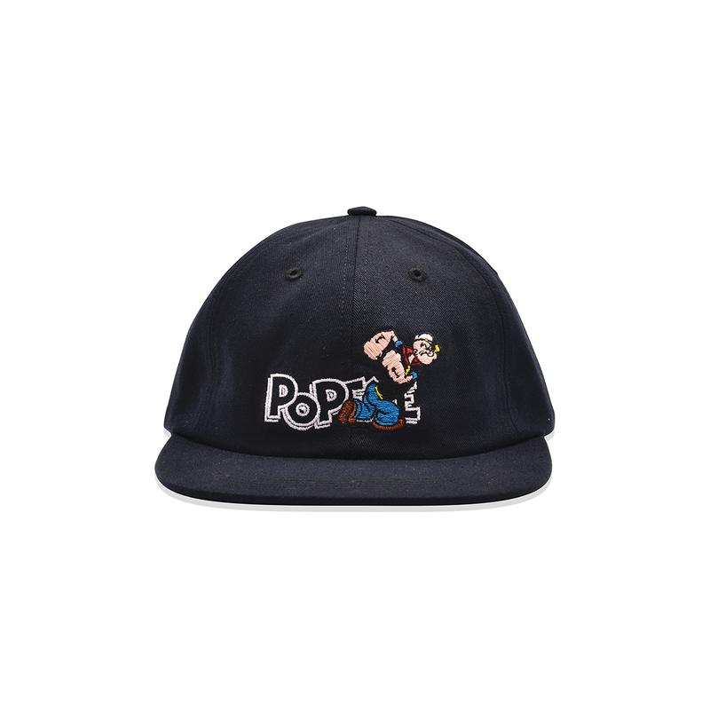 POP TRADING COMPANY POP/EYE 6-PANEL
