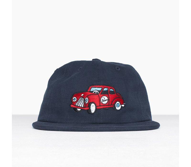 TOY CAR 6 PANEL