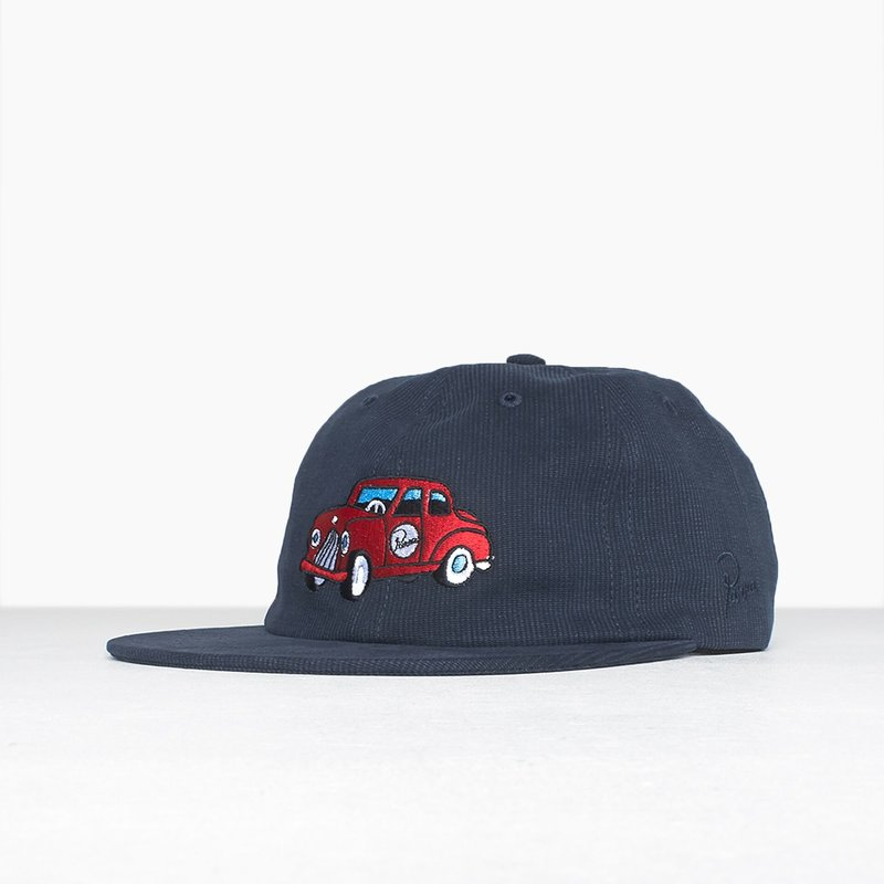 BY PARRA TOY CAR 6 PANEL