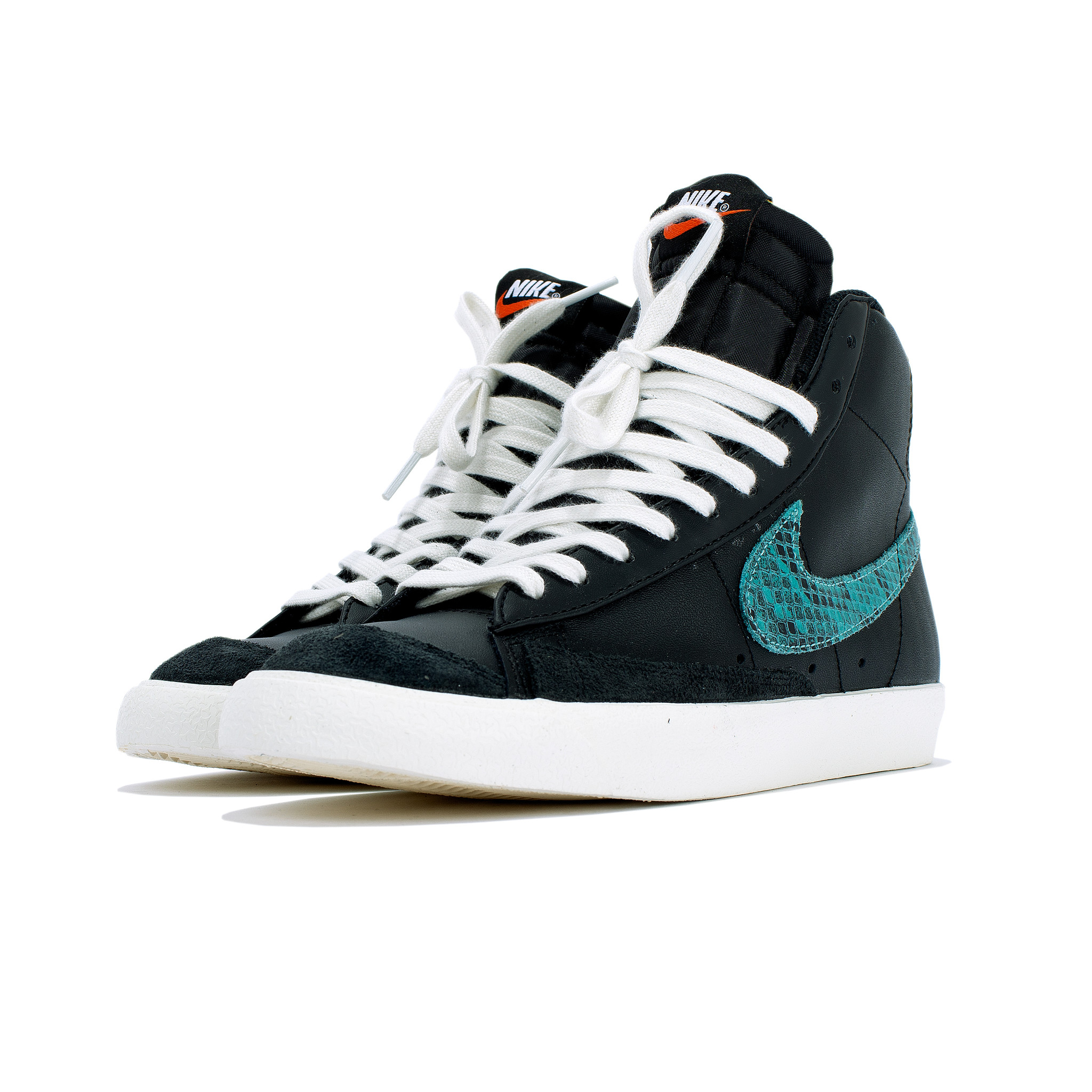 cute good official store NIKE BLAZER MID '77 VNTG WE REPTILE CI1176 001