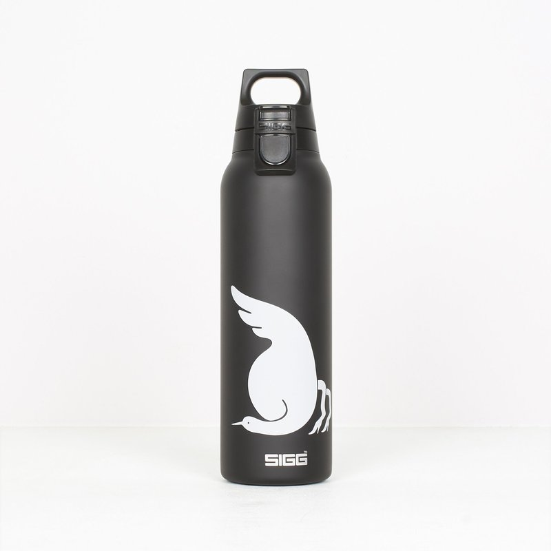 BY PARRA RACING GOOSE INSULATED BOTTLE
