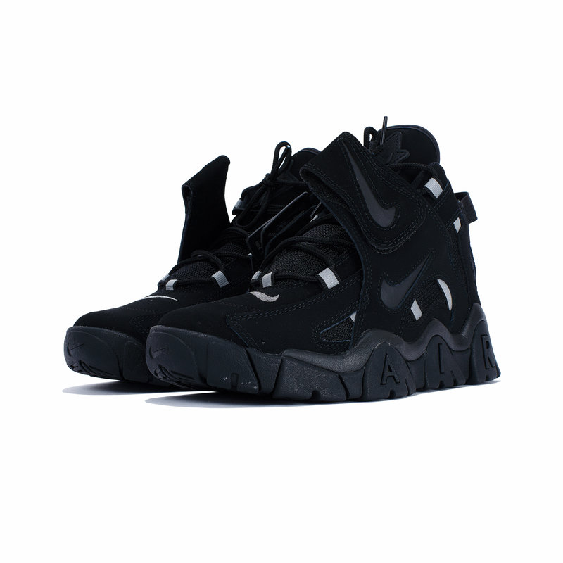 NIKE NIKE AIR BARRAGE MID