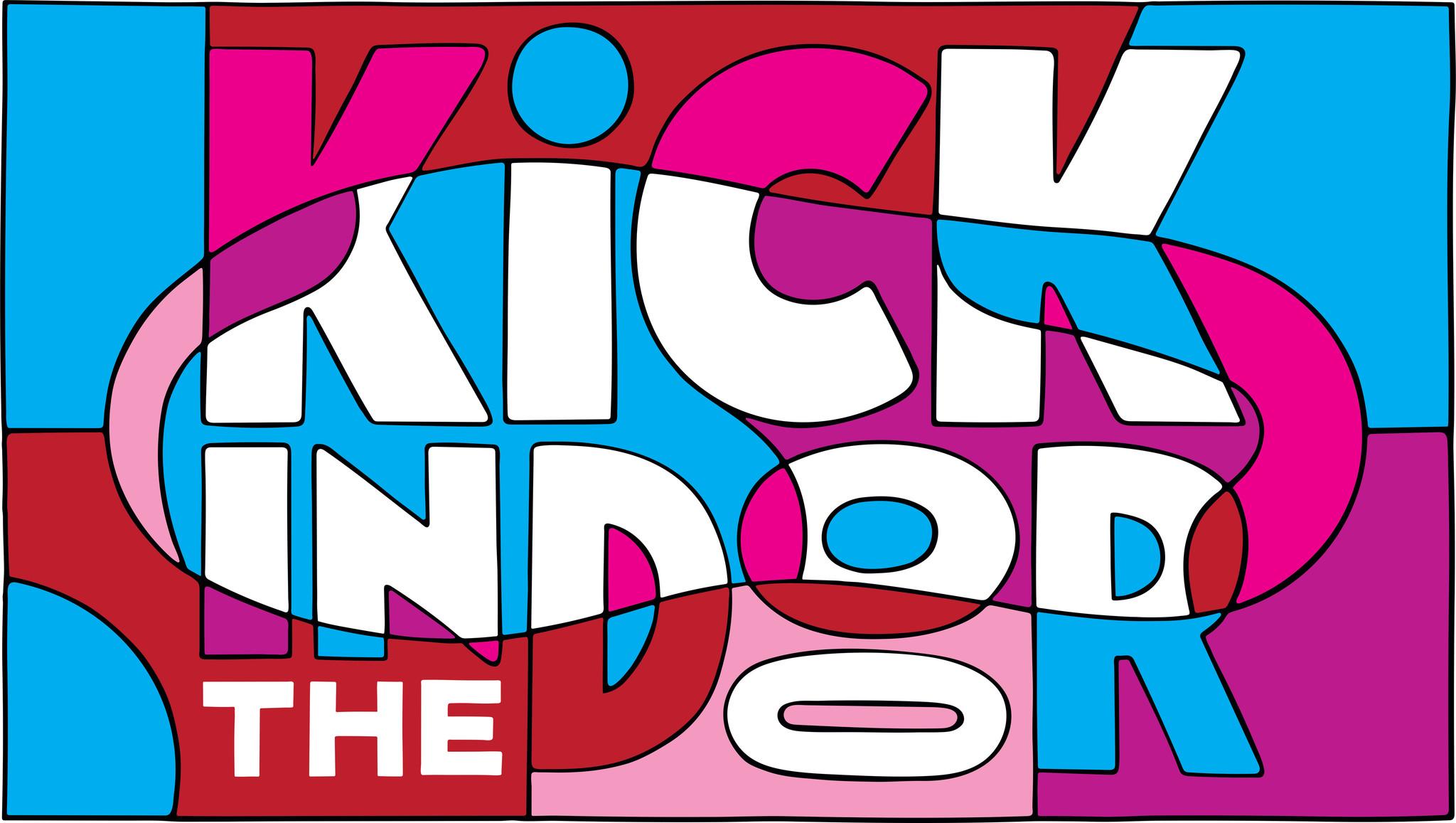 WOEI KICKIN THE DOOR EPISODE #1: DJ CUTNICE