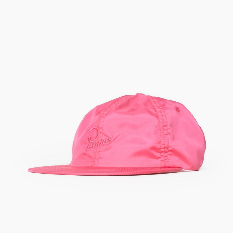 BY PARRA SIGNATURE RIPSTOP HAT
