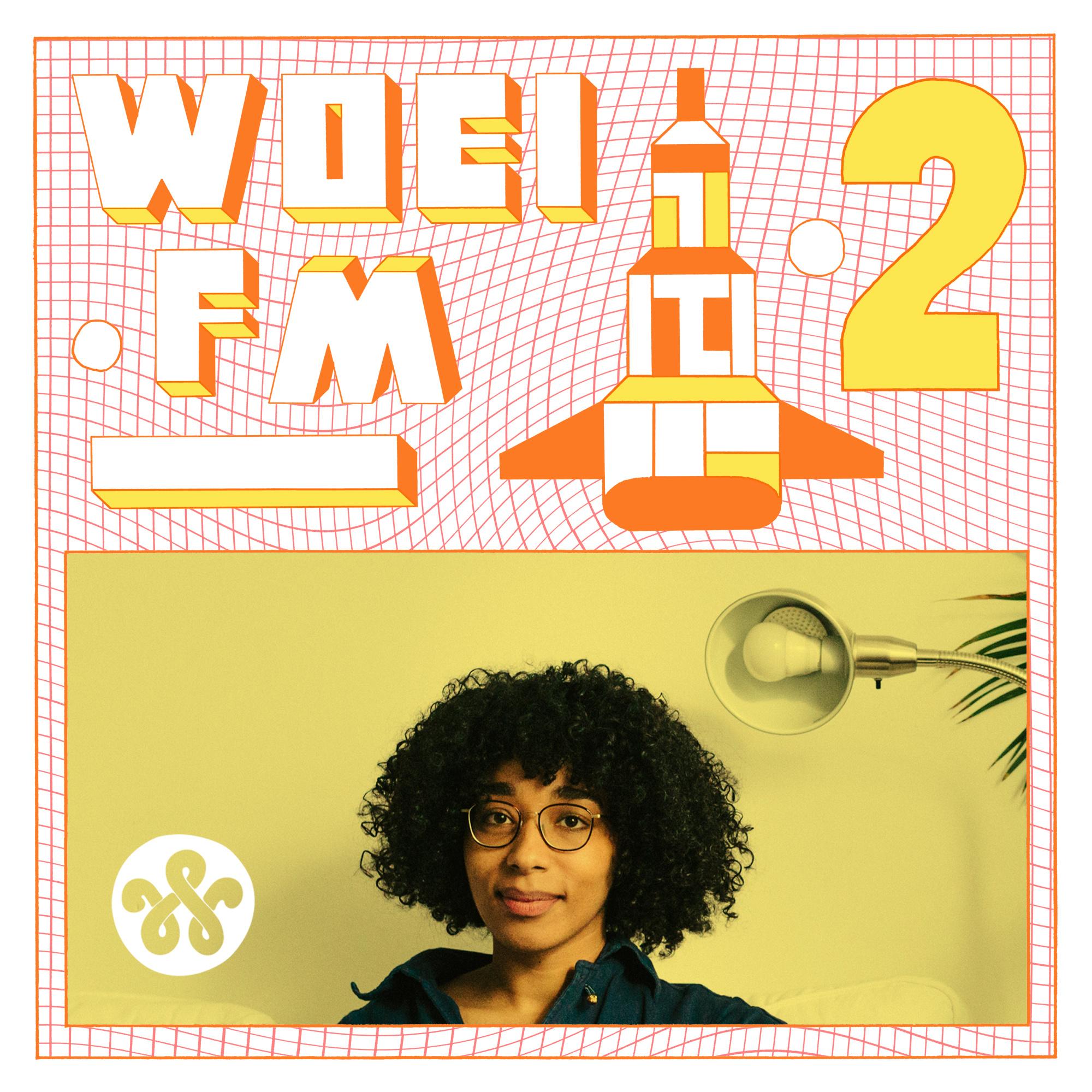 WOEI FM #2: CHARMAINE