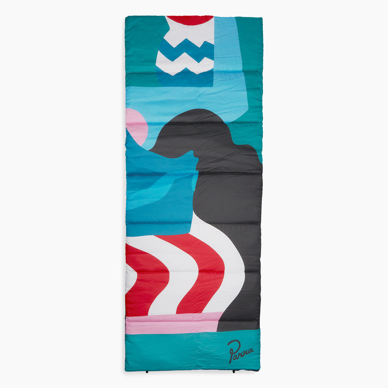 BY PARRA THE COMFORTING ROOM SLEEPING BAG