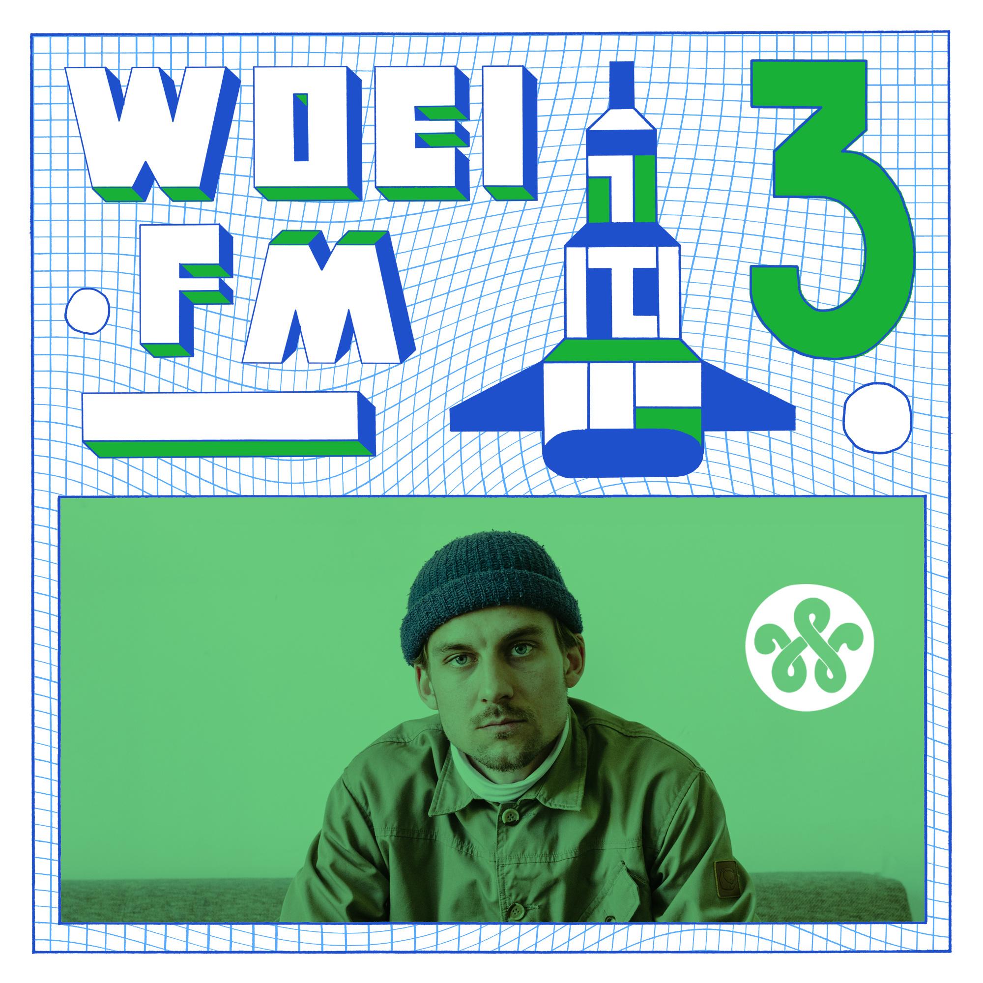 WOEI FM #3: BVDW