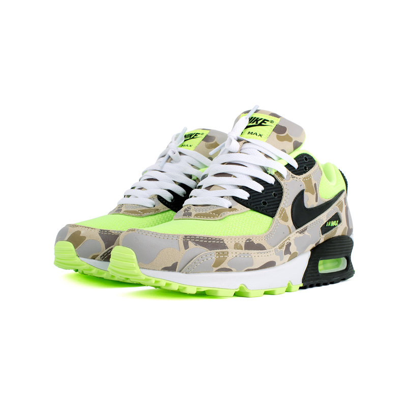 "NIKE NIKE AIR MAX 90 SP ""DUCK CAMO/GHOST GREEN"""