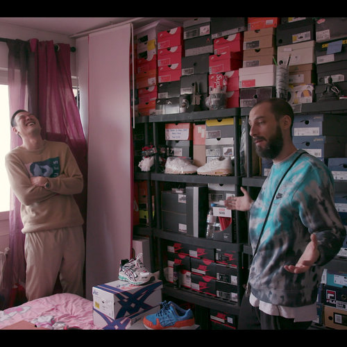 VIDEO: WOEI KICKIN THE DOOR #6: TEBAR