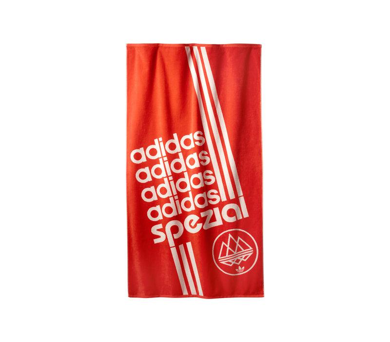 ADIDAS SPZL TOWEL
