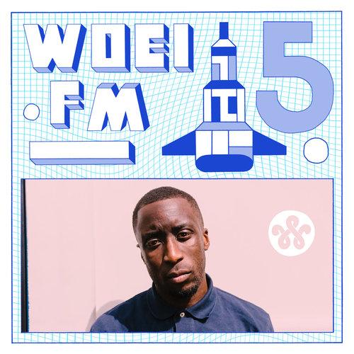 """WOEI FM #5: DESIRE """"DAYZ"""" YAKA"""