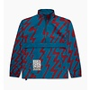 BY PARRA STATIC GREEN JACKET