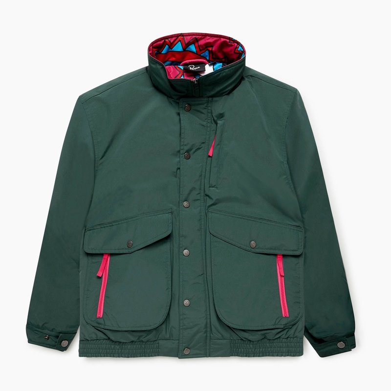 BY PARRA EYES OPEN JACKET