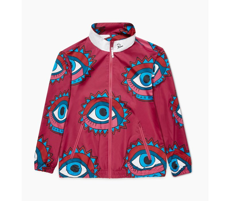EYES OPEN TRACK TOP