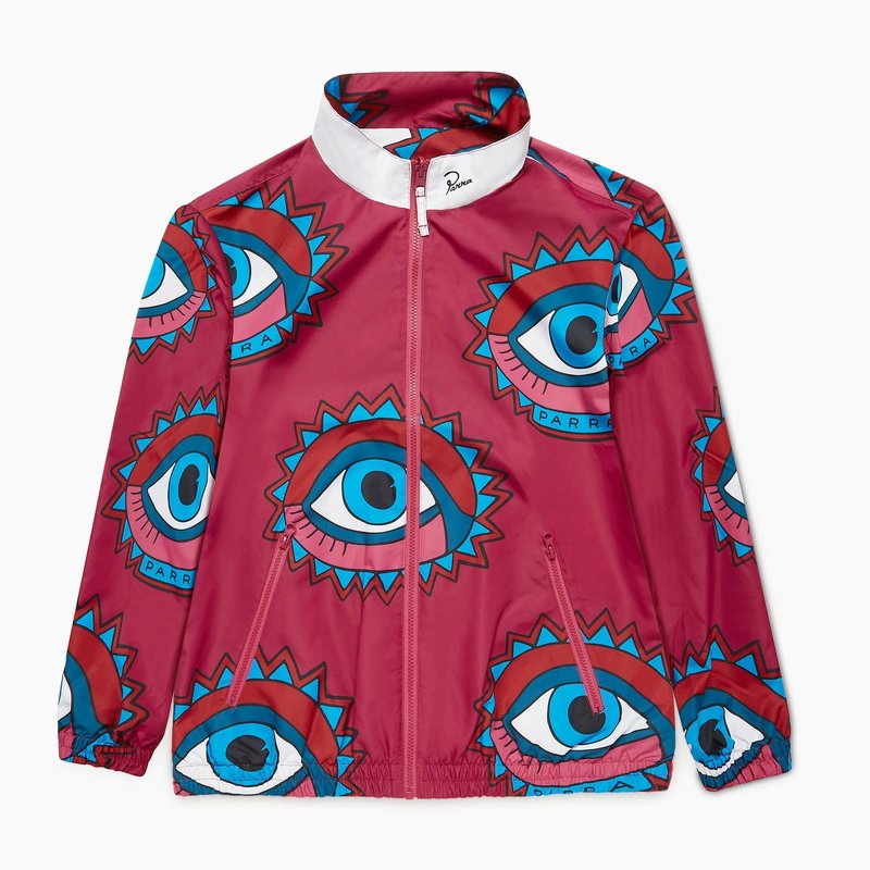 BY PARRA EYES OPEN TRACK TOP