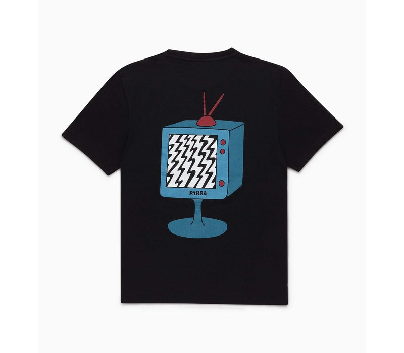 CHANNEL ZERO B T-SHIRT