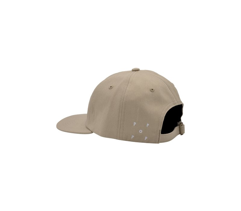 POP TRADING COMPANY ARCH 6 PANEL HAT