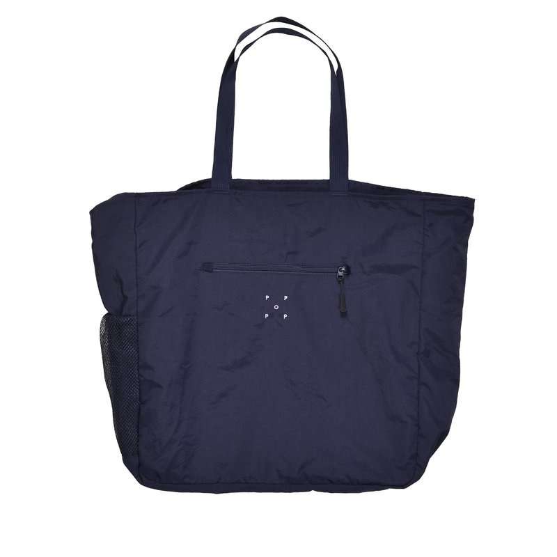 POP TRADING COMPANY POP TRADING COMPANY POP PACKABLE TOTE BAG