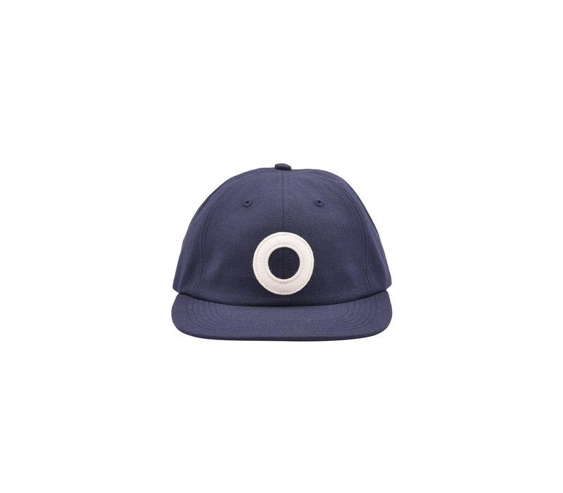 POP TRADING COMPANY O 6 PANEL HAT