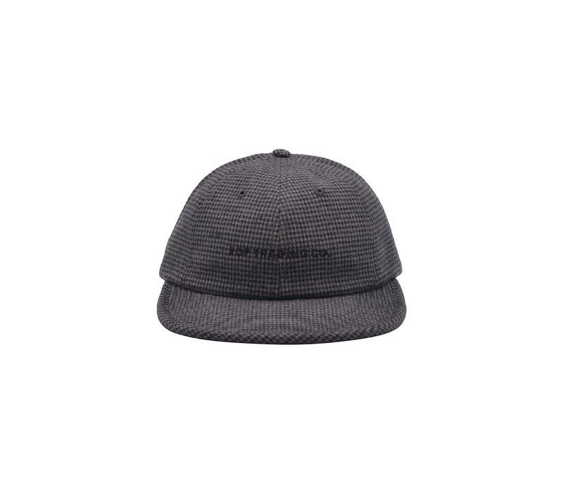 POP TRADING COMPANY FLEXFOAM 6 PANEL HAT