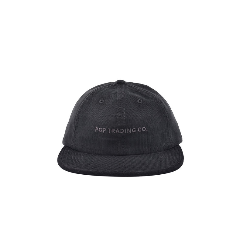 POP TRADING COMPANY POP TRADING COMPANY FLEXFOAM 6 PANEL HAT