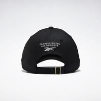 REEBOK HOTEL CAP BLACK