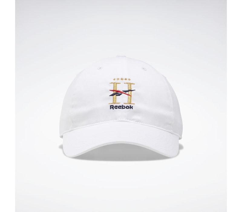 REEBOK HOTEL CAP WHITE