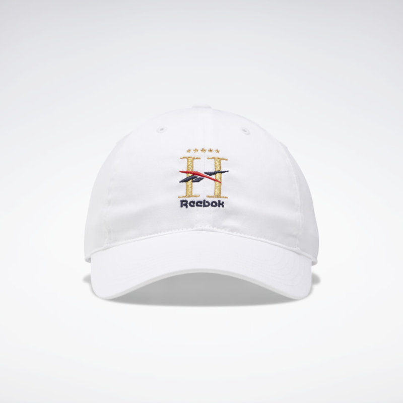 REEBOK REEBOK HOTEL CAP WHITE