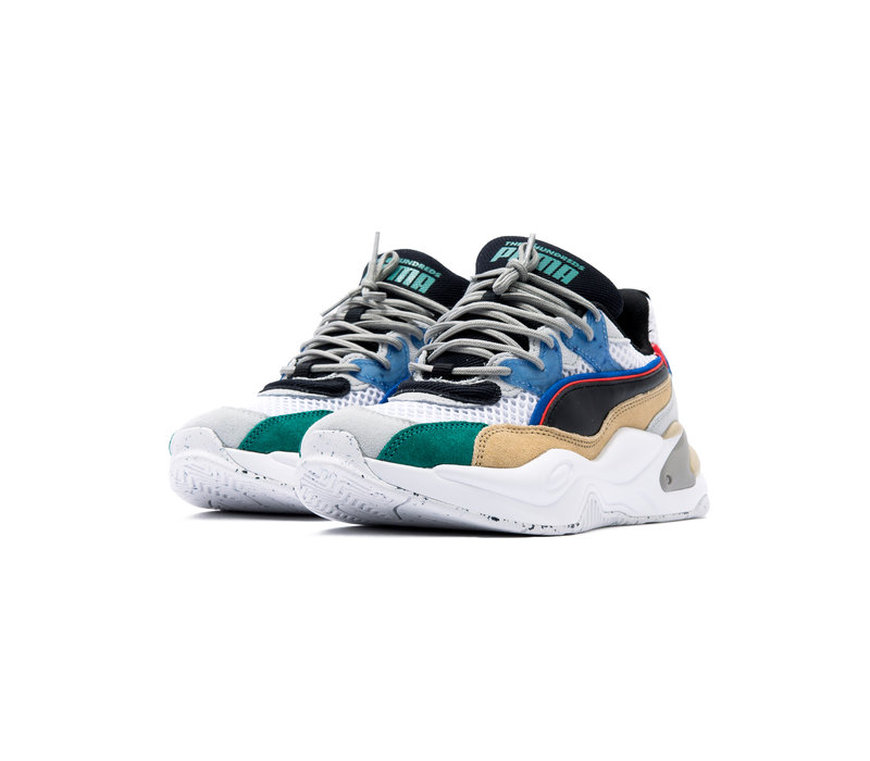 PUMA X THE HUNDREDS RS-2K HF