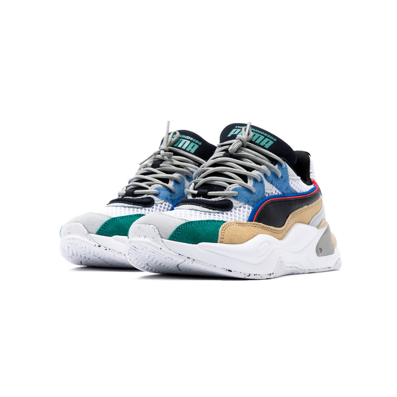PUMA PUMA X THE HUNDREDS RS-2K HF