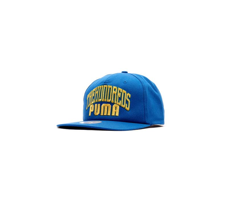 PUMA X THE HUNDREDS CAP