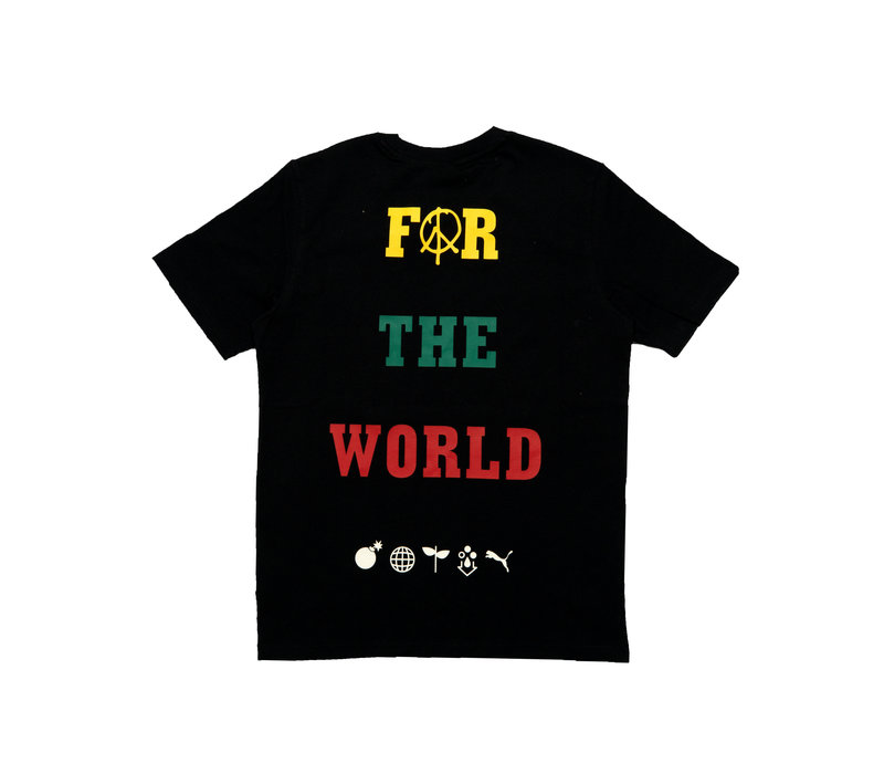 PUMA X THE HUNDREDS T-SHIRT B