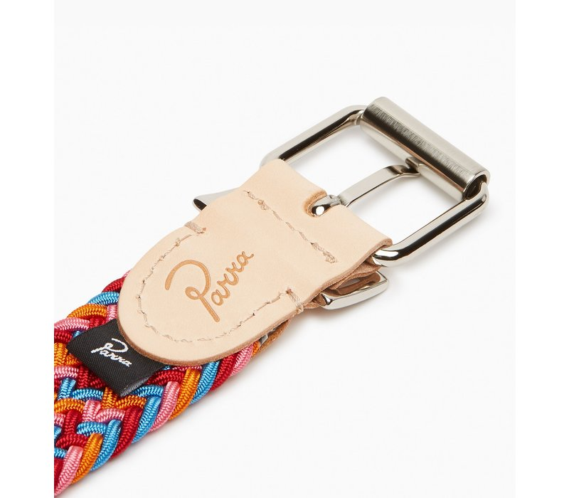 BY PARRA MULTICOLOR BELT