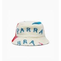 BY PARRA SHERPA FLEECE MULTI BUCKET HAT