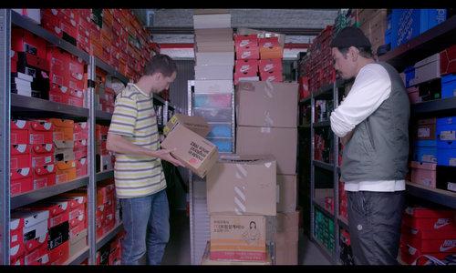 VIDEO: WOEI KICKIN THE DOOR #9: TIJN WITTEVEEN