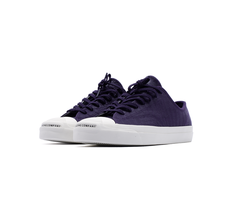 CONVERSE X POP TRADING COMPANY JACK PURCELL LO