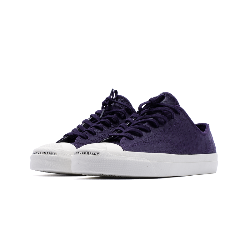 CONVERSE CONVERSE X POP TRADING COMPANY JACK PURCELL LO