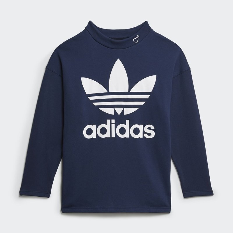 ADIDAS ADIDAS SWEAT SHIRT HM GM4632