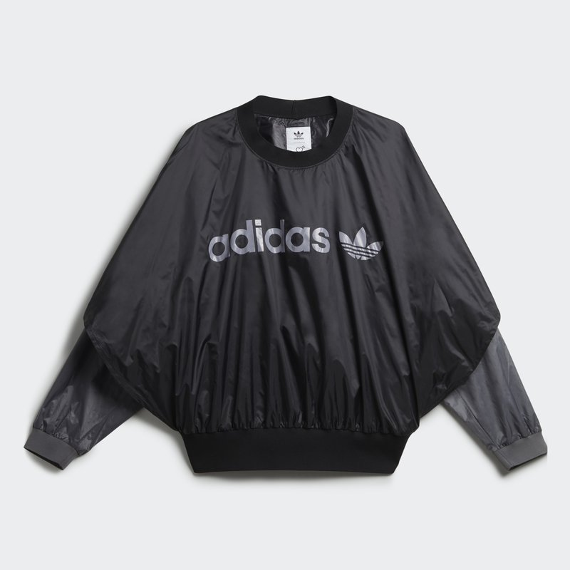 ADIDAS ADIDAS CR NECK TOP HM GM4278