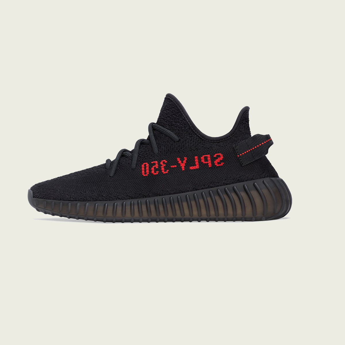 ADIDAS YEEZY BOOST 350 V2 'BRED' CP9652